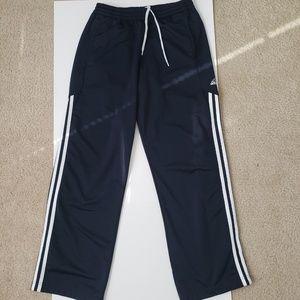Adidas Track Blue Pants Small Active 360